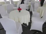 茂名长条沙发 单人沙发 折叠桌椅