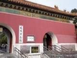 北京一日游北京多日游北京無購物旅游