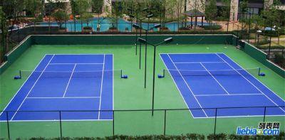 东营篮球场施工 东营塑胶篮球场施工 东营网球场施工