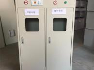 宝安煤气罐专用柜单双瓶气瓶安全储存柜厂家