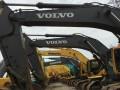 昆明个人二手挖机转让二手沃尔沃360挖机