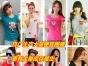 苏州超低价男女服装货源低价批发女装T恤便宜地摊赶集货源批发