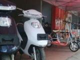均安二手摩托车市场工厂价直销、各种二手男女装摩托车 免费看车