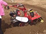 直供开沟培土机微耕除草机 田园管理机大葱开沟机挖穴机挖沟设备