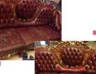 郑州市沙发翻新公司 专业沙发维修与翻新 办公沙发