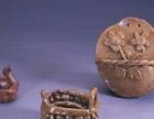 陶艺老师培训还可以学陶瓷绘画