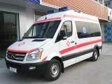兰州长途救护车出租兰州公司长途病人护送