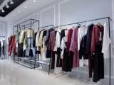 维依品牌女装货源品牌 折扣女装批发网易相册尾货紫色大衣