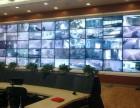 装监控网线光纤熔接安防监控弱电智能化工程系统集成