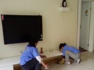 新房开荒保洁 家庭日常保洁 公司商场展会保洁擦玻璃