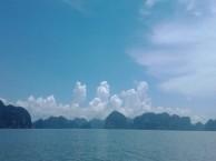 越南四日游 北海出发到越南下龙湾 河内四天大概需要多少钱?