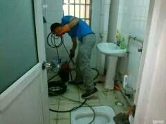 勒流镇专业管道疏通,化粪池清理,低价疏通,优质服务