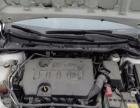 丰田 雷凌 2015款 1.6 自动 E新锐版二手车的首选 贷款