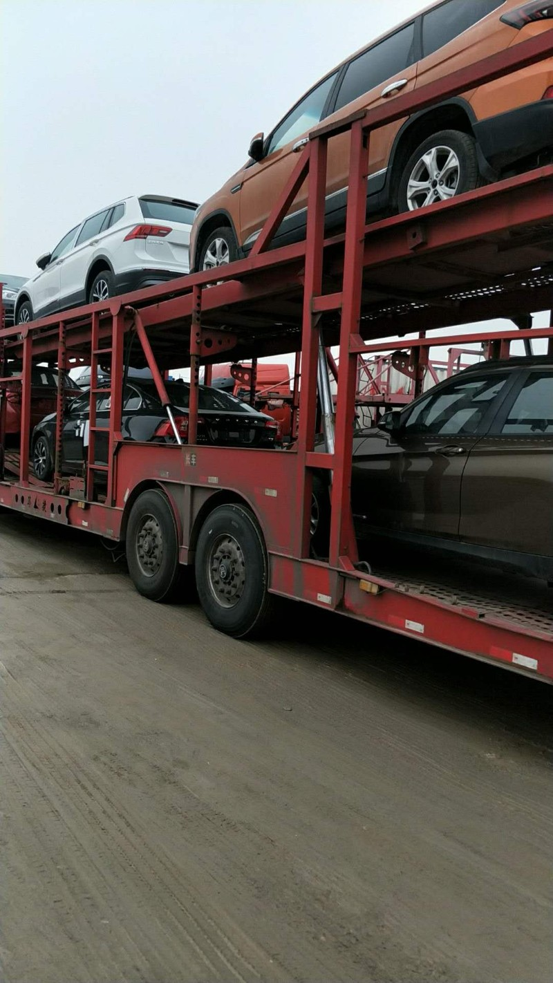 南京专业的轿车托运公司 只运车不运货