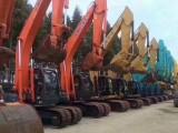 日立二手挖掘机 进口日立挖掘机市场 日立200挖掘机