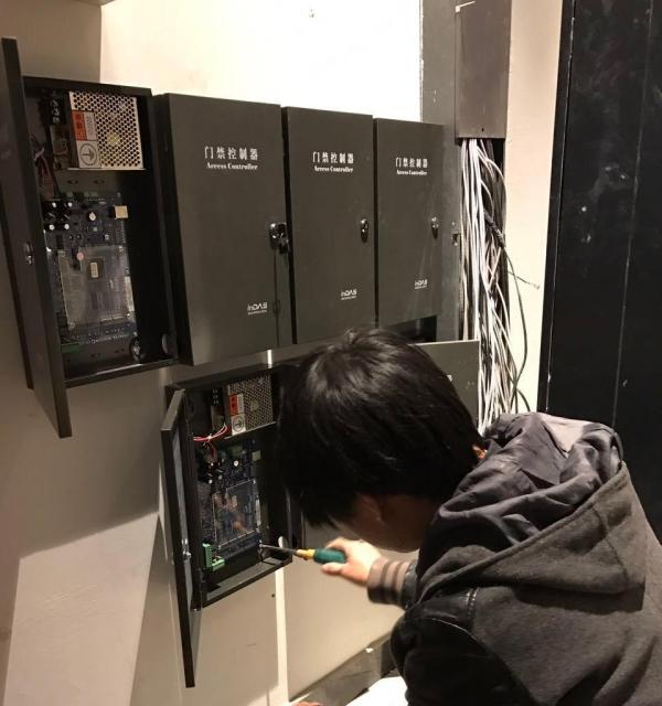 专业承接弱电工程 安防监控 综合布线 门禁系统