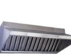 专业制作各类不锈钢白铁皮通风管道厨房油烟罩