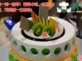 上海哪里学习蛋糕好 蛋糕培训多少钱 蛋糕利润