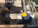 西安周全外墻防水維修飄窗漏水維修高空蜘蛛人
