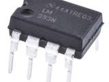 电子元件LM393N双电压比较器元坤国际原装正品