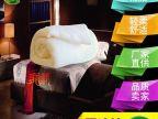 新疆纯棉 棉花被子 特级棉胎 夏凉被 千层无网被婴幼儿棉花被包邮