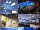 秦皇岛多媒体企业展厅设计公司