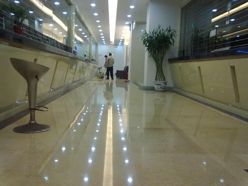 惠州惠阳淡水片区专业石材翻新 地板清洗打蜡服务公司