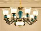 潍坊市吊灯精美法式水晶吊灯,照亮你的家庭