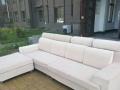 出售沙发550元