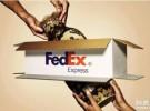 海淀联邦国际快递公司FEDEX服务电话