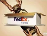 朝阳区将台路FedEx联邦国际快递免费电话