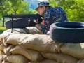 这套M16横空出世在浙江舟山市,让所有的真人CS装备黯然失色