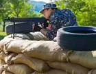 M16遭受大刷新!山东滨州市含泪挥洒真人CS装备界
