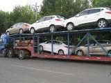 天津汽车托运,全国连锁全程全险,20年专注轿车托运公司