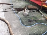 广州市专业维修排污管道 安装更换排污下水道管