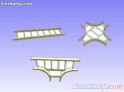 滁州桥架母线多少钱 铝合金电缆桥架生产厂家