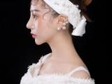 武汉化妆学校前十名 化妆师培训 武汉经典化妆