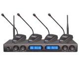 供应UHF无线会议话筒 无线鹅径式会议麦