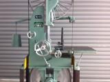 江苏东巨制板锯木机36寸90木工锯供应