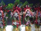 合肥市黄山路东至路实体鲜花店开业开张花篮鲜花植物