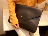 大包包2013新款潮女包韩版信封包单肩包IPAD包公文包手拿电脑