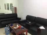 办公室沙发 转让 全新 张店