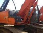 日立 ZX200-6 挖掘机          (日立240,3