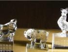 水晶奖杯系列