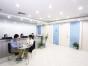 福田中心区办公室出租+创客空间+费用全包