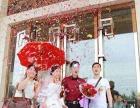 木易乐婚礼馆-佛山· 婚礼跟拍+新娘妆+婚纱礼服