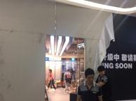 香港女装店面装修施工 专卖店装修 服装店面装修