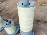 定做弹簧支吊架 管托 支座 变力弹簧整定弹簧 来图可定制