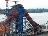 大型选金矿设备 淘金机械 沙金设备 永晨设备齐全 价格便宜