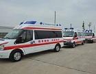 滁州救护车出租120重症救护车出租滁州长途救护车跨省护送